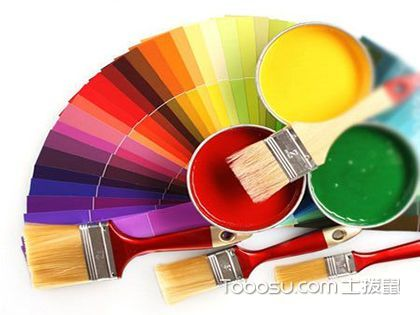 建筑涂料品牌盘点:让环保涂料刷新您的生活