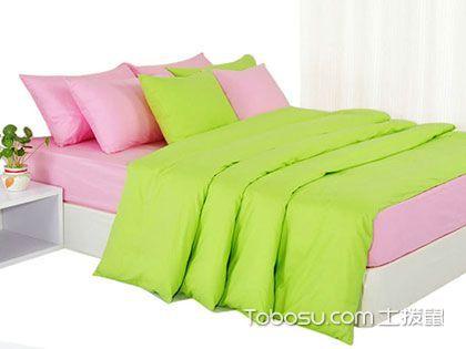 床笠四件套国际标准规格,避免选错大小