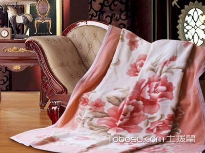 认准毛毯品牌  为优质睡眠负责