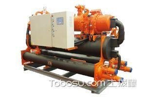 高温水源热泵