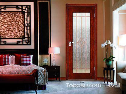 掌握家用木门搭配技巧 让家居空间更养眼