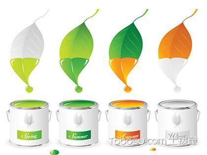 细解水性涂料和溶剂型涂料的区别 性能优劣巧分辨