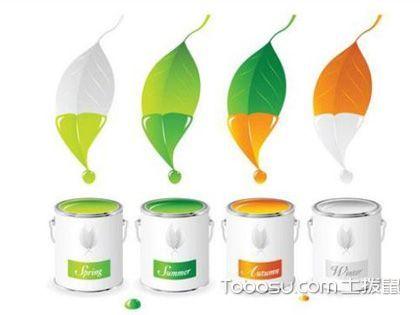 区分真假环保油漆涂料 做个环保明白人