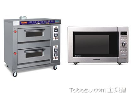 详解烤箱和微波炉的区别,原理效果皆有差异