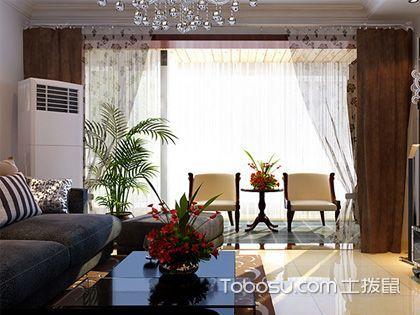 混搭装饰设计 让客厅局部个性化