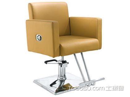 公正选择美发椅尺寸 为主顾创作缔造舒心体验
