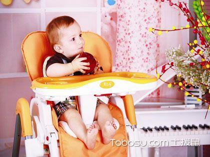 宝宝餐椅有必要买吗?不只图省事儿那么简单