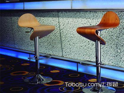 酒吧椅高度 休闲的地方更需要舒适