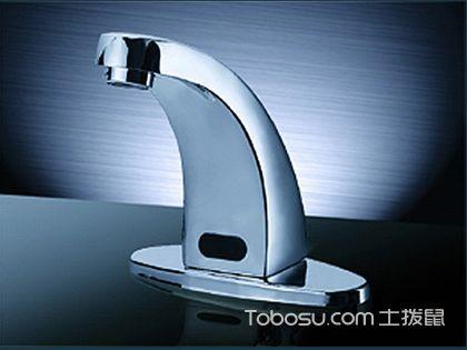 感应水龙头品牌精选 享受科技时代的优质产品