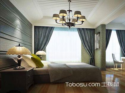 129平米三室两厅新古典装修预算 揭秘精致美家的打造成本
