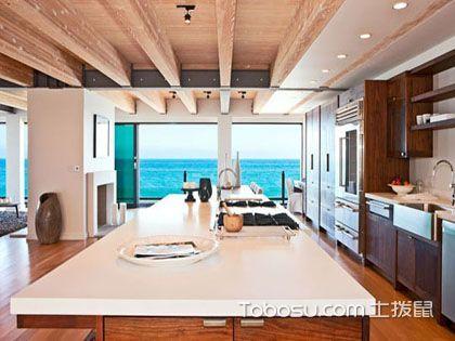 全景式解读厨房设计  打造满分厨房