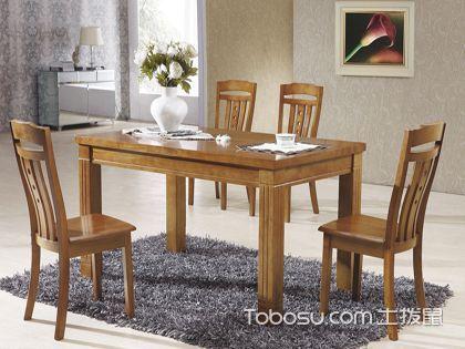 实木餐桌餐椅 享受美食从这里开始