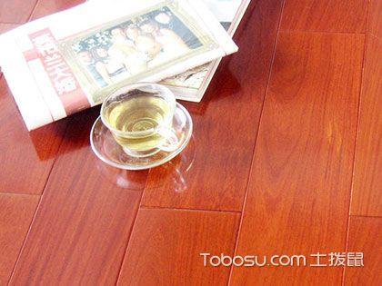 实木地板安装注意事项,小细节下的最佳效果