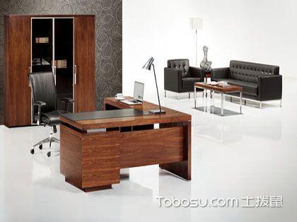 办公桌定制:尺寸要合适,风格需协调