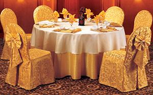 【餐厅台布】餐厅台布的种类,餐厅台布如何清洗,图片