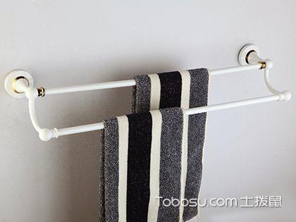 毛巾杆什么牌子好 盘点那些叫好又叫座的品牌
