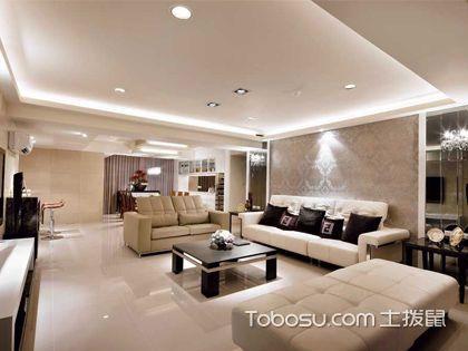 重庆两室一厅装修多少钱?重庆两室一厅装修价格参考