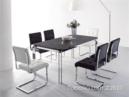 购买不锈钢餐桌餐椅  6大要点需注意