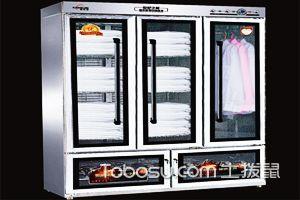 衣物消毒柜