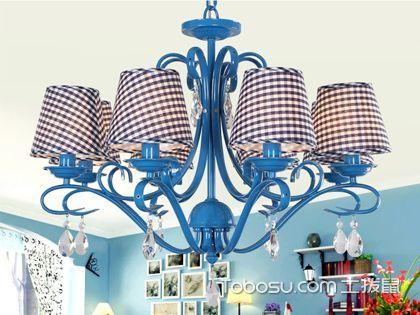 地中海燈具,浪漫唯美的選擇