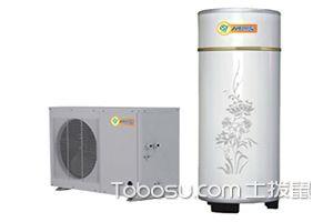 空气热水器