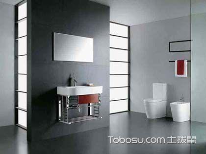 卫浴五金安装全解 打造井然有序的舒适空间