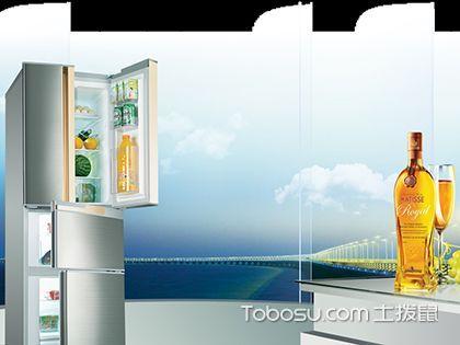 冰箱使用方法 一张图周全解析