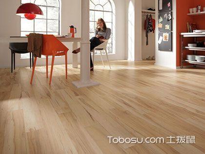 木地板尺寸规格各有不同,因木材的材质而异