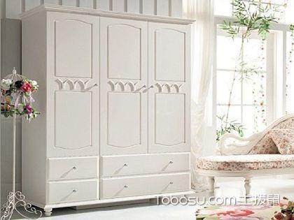 衣柜板材哪种好 环保成为重要指标
