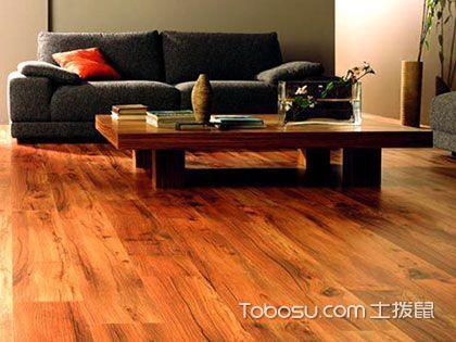 实木地板和复合地板哪个好?比比就知道