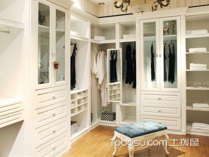 整体衣柜选购 让衣物收纳更加整洁