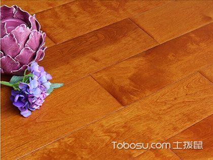 木地板材质哪种好?6种常用木材性能详解