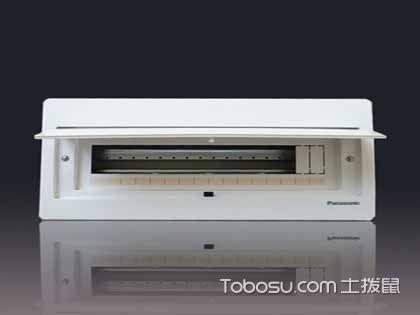 分清强电箱和弱电箱的区别  保证用电质量