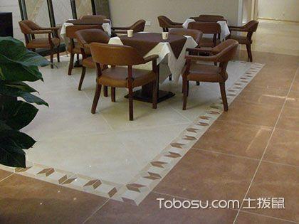 地面瓷砖怎么选?4种瓷砖用途介绍,看完再选!