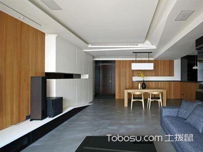 木质墙面装饰板,安装流程要熟知