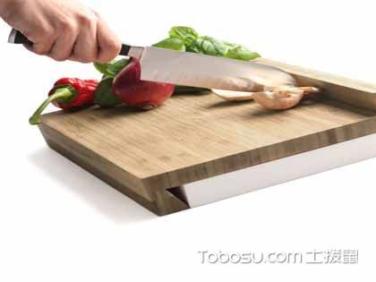 实木菜板怎么保养 防裂防菌是关键