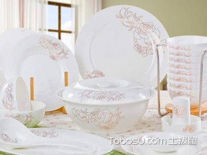 如何选购陶瓷餐具 注意重金属元素含量