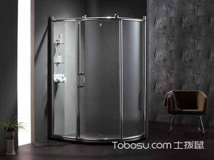 淋浴房安裝,方法步驟一次全解