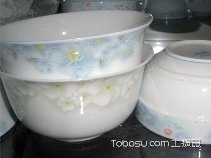 陶瓷碗什么样的好 质量与身体健康息息相关