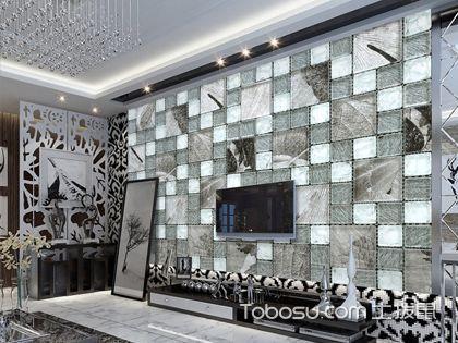 马赛克瓷砖好不好 打造灵活多变家装空间