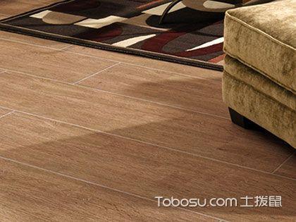 仿木地板瓷砖怎么样?是否真的内外兼优?