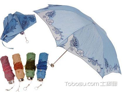 遮阳伞什么牌子好?给皮肤选一把优质保护伞