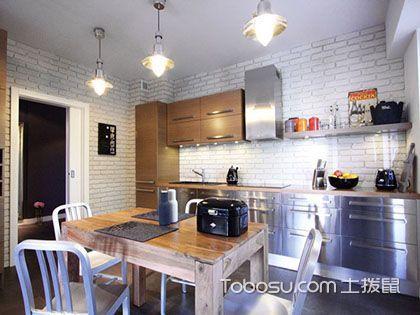 """三种小户型餐厅设计方案,告诉你让""""家""""变大的秘密"""