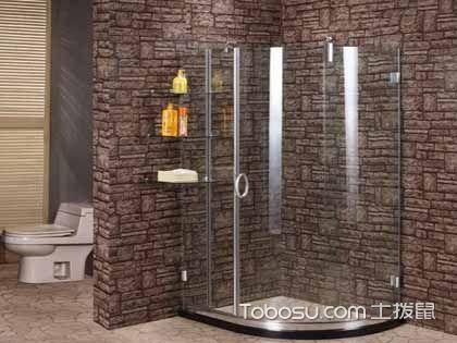 """淋浴房什么材质好?""""从头到脚""""仔细挑选"""