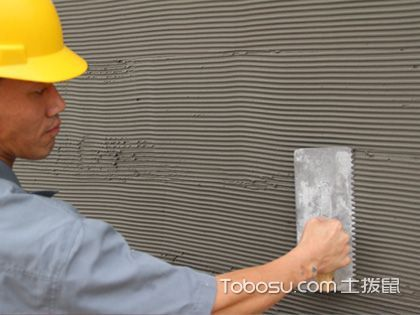 瓷砖粘合剂作用 全面提高各项性能