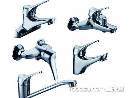 水暖器材7大用途分类,详解元件们的主要职责