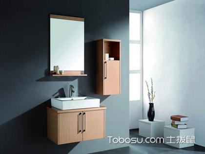 """浴室柜什么牌子好?盘点那些贴心的卫浴空间""""魔法师"""""""
