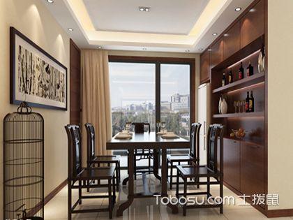"""餐厅酒柜设计:三方面打造私人""""藏香阁"""""""