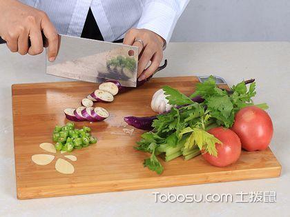 竹菜板使用前如何清理?首先做好消毒、防开裂