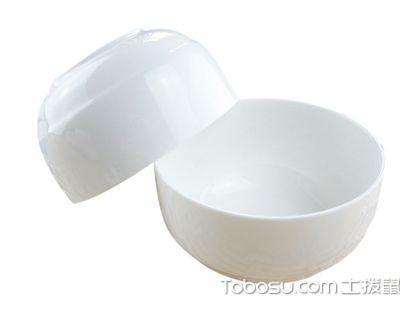 陶瓷碗好还是骨瓷碗好,既看外观也看性能